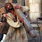 فیلم بسیار دیدنی مصائب مسیح